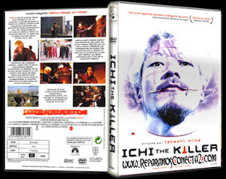 Ichi The Killer [2001] español de España megaupload 2 links