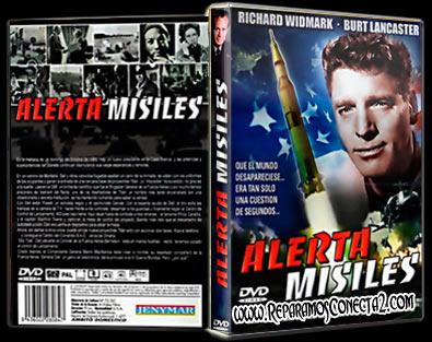 Alerta Misiles [1977] español