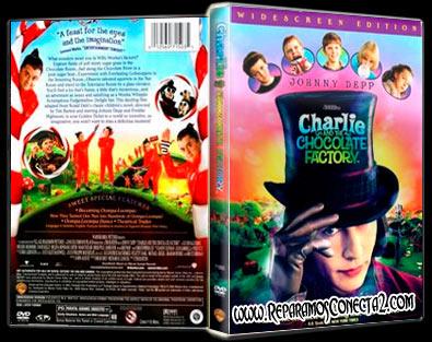 Charlie y la fábrica de chocolate [2005] español de España megaupload 2 links