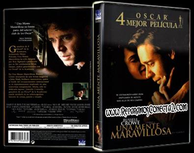 Una mente maravillosa [2001] español de España megaupload 2 links cine clasico