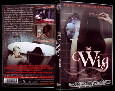 The Wig, la peluca asesina [2005] español de España megaupload 2 links, cine clasico