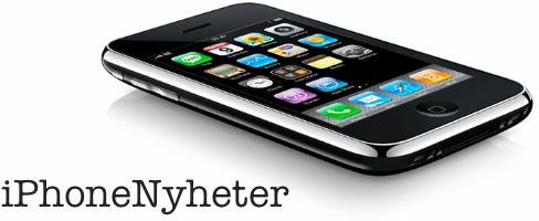 iPhoneNyheter