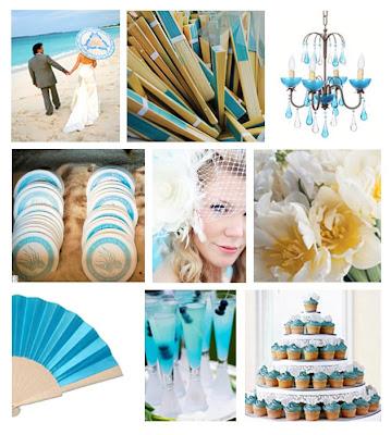 Turquoise zenadia design for Turquoise gold wedding theme