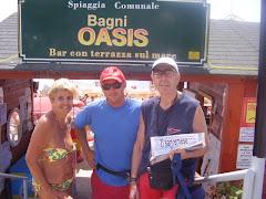 31072008 sanremo oasis vi aspetta con fiordelisi, ketti e il titolare.