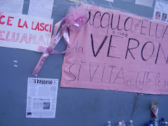 ACQUA x ELUANA dall'ACR IL MILANESE/IL BAGGESE e il FOGLIO!