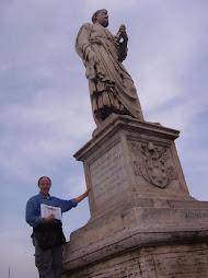 acr accademia a Roma con .. il milanese..
