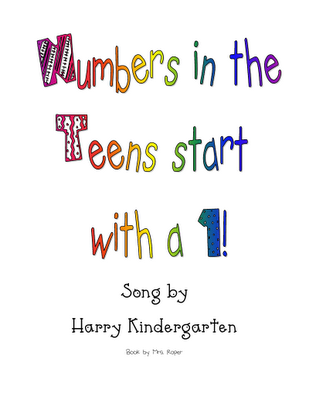 In Numbers Teens Who A 16