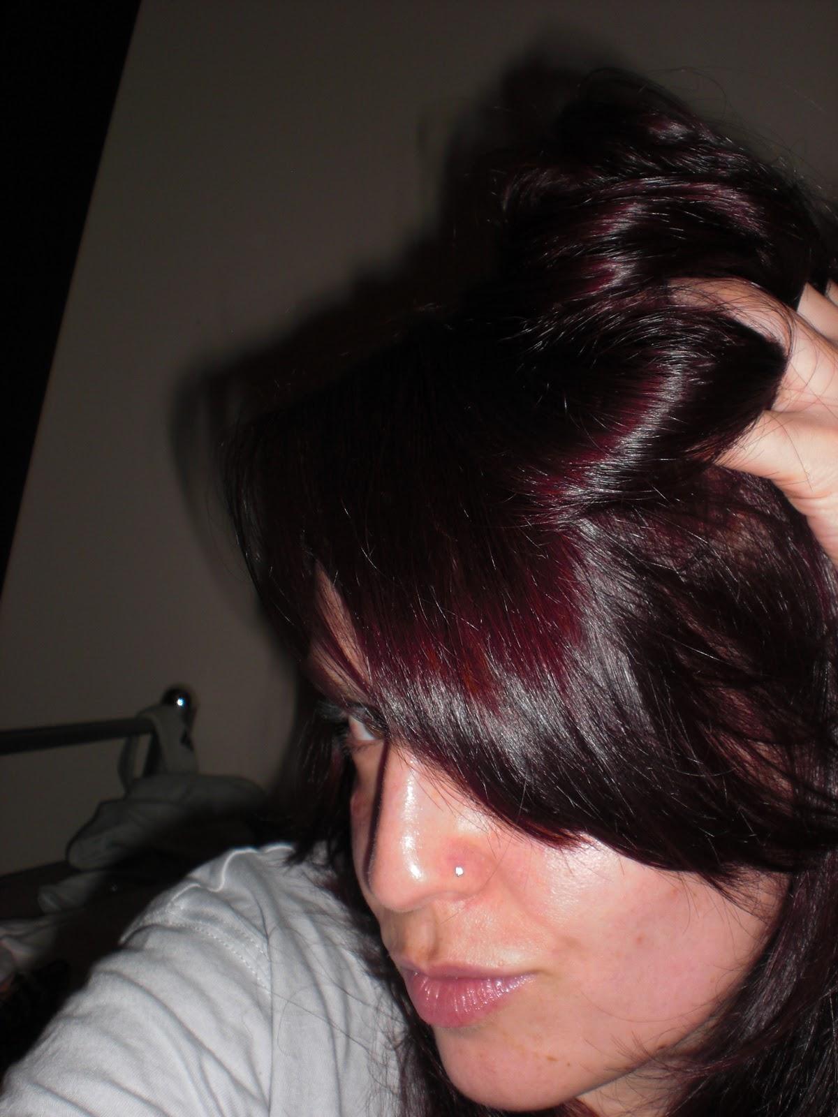 Beautyh2t Garnier Herbashine Hair Colour