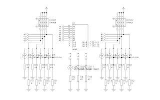 Circuit Desolator: Simple magnitude comparator (7485 IC