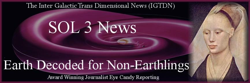 SOL 3 NEWS