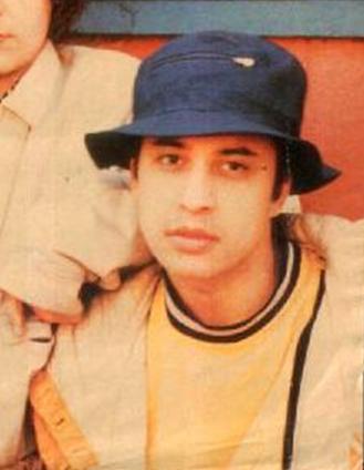 f70ec99c358 Headstart Hats  20 years ago Stone Roses at Spike Island