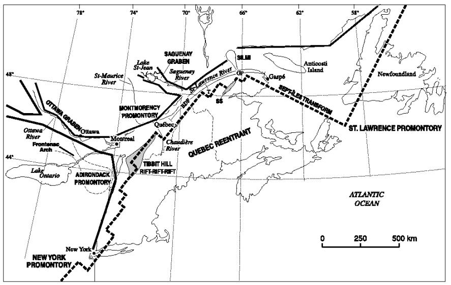 Ontario-geofish: The Dock Filter
