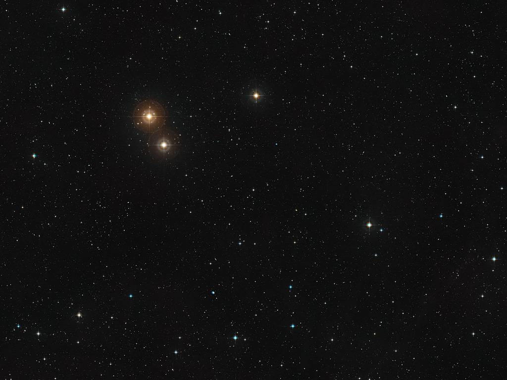 Astronomy Cmarchesin: Planet from another galaxy discovered