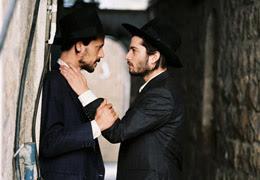 Hasidic Gay 29