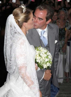 Grecia acoge una boda