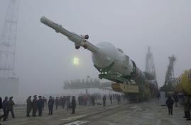 Al fugeton dal Soyuz