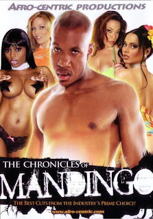 Jada Fire in The Chronicles of Mandingo