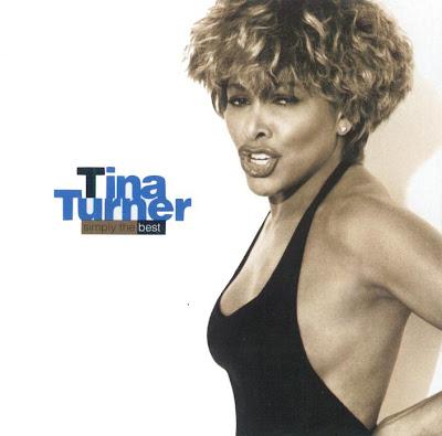 we sang tina turner