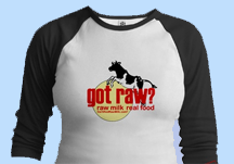 Support the raw milk movement!