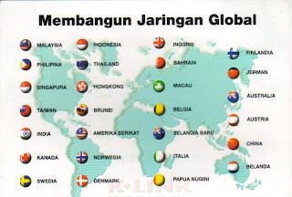 Jaringan global