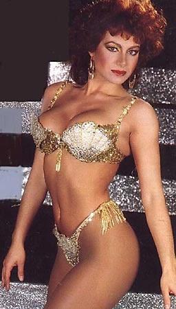 Colpo grosso alma lo moro 80s italian television striptease - 1 part 9