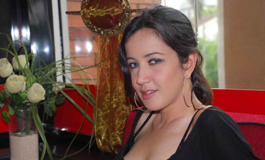 Erotica Hot Andi Soraya  nude (99 images), YouTube, cleavage