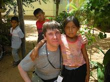 Me and Yolomin in Venezuela