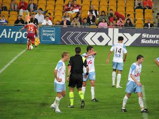 Queensland Roar FC
