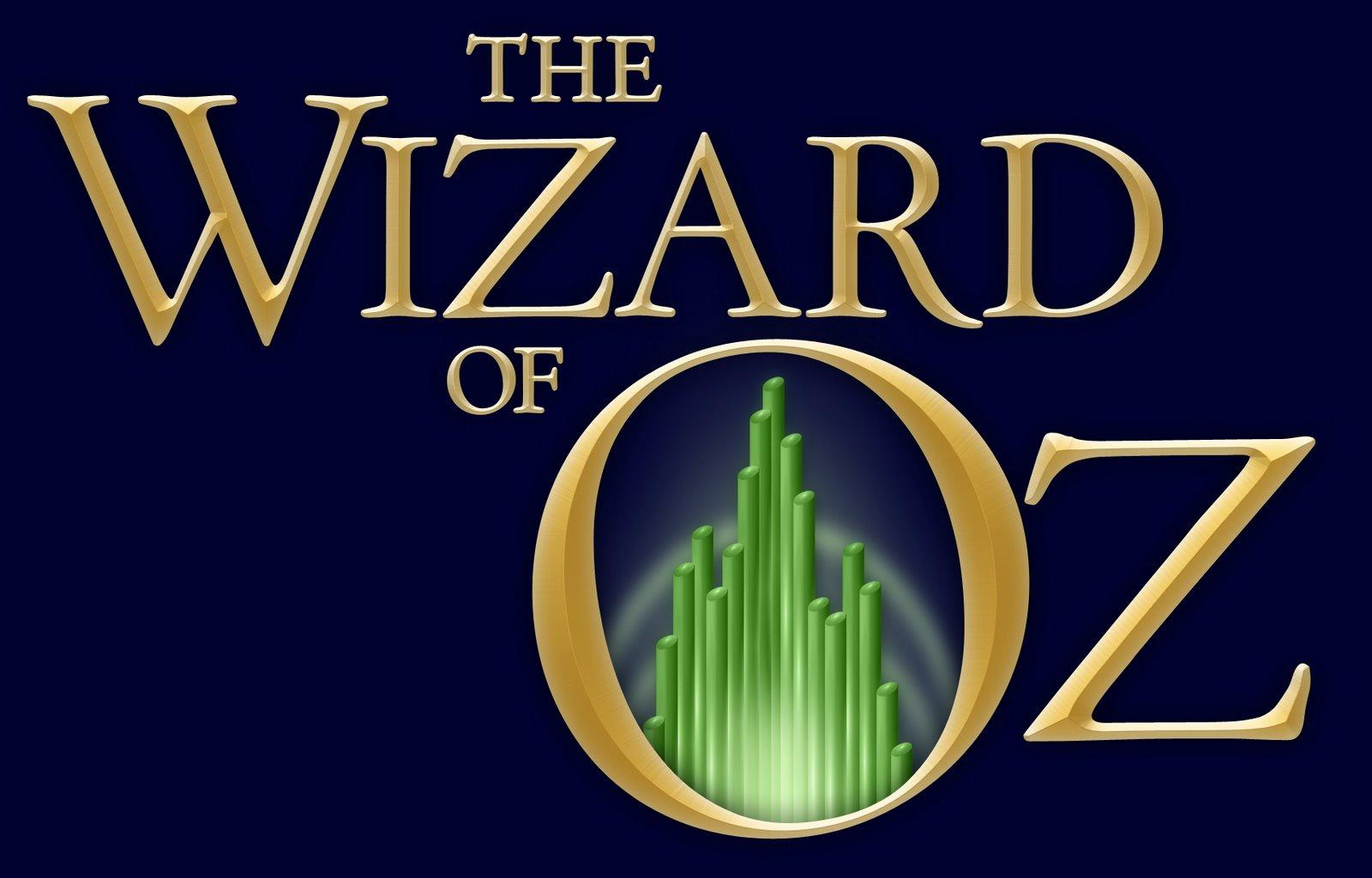 The Wozard Of Oz