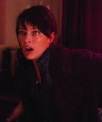Milla Jovovich - The Fourth Kind Film