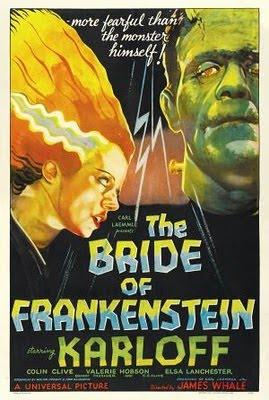 Baixar Torrent A Noiva de Frankenstein Download Grátis