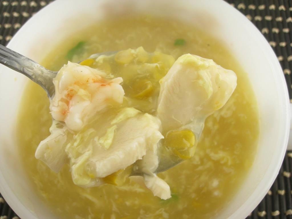 My Asian Kitchen: 2/1/11 - 3/1/11