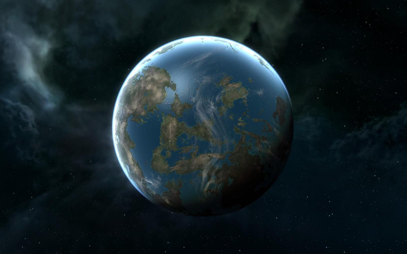 Eve Wormhole Blog: Gas Planet Colony Setup