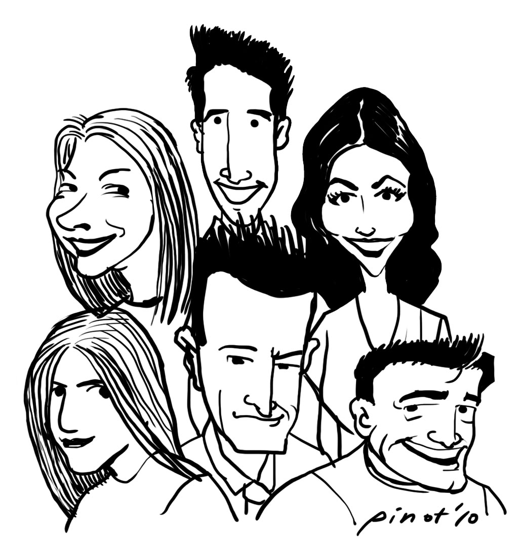 tv show coloring pages our artful life 30 days drawing challenge 1 10