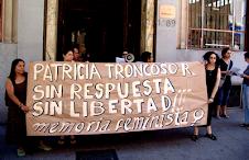 acción por la liberación de Chepa