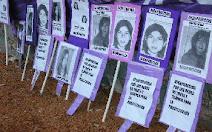 """Desaparecidas de la """"Democracia"""" en Argentina"""