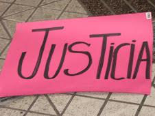 ¡Justicia Para Todas y Todos!