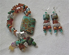 "Terra Talismans  (Now, ""Funky Fun Bits"")- Jewelry with Purpose"