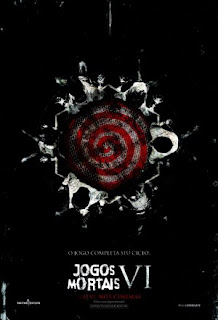 Baixar Torrent Jogos Mortais 6 Download Grátis