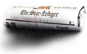 Newark Star Ledger 104
