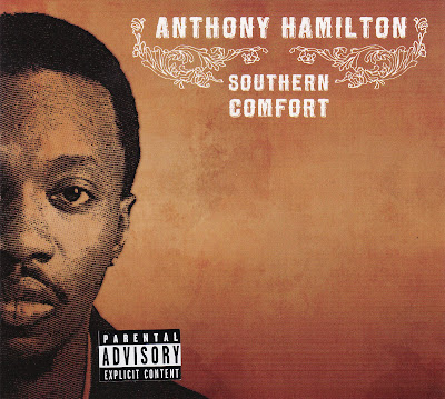 Anthony Hamilton Southern Comfort 2007 Solo Para
