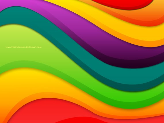 Imagenes Coloridas De Fondo: WEB: 30 Hermosos Coloridos