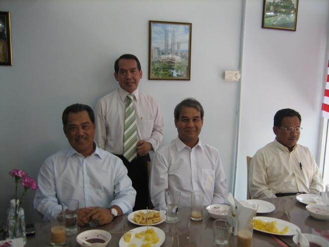 Tan Seri Muhyiddin Yassin