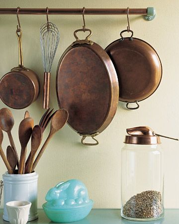 Decorganizing Wednesday: Pots and Pans