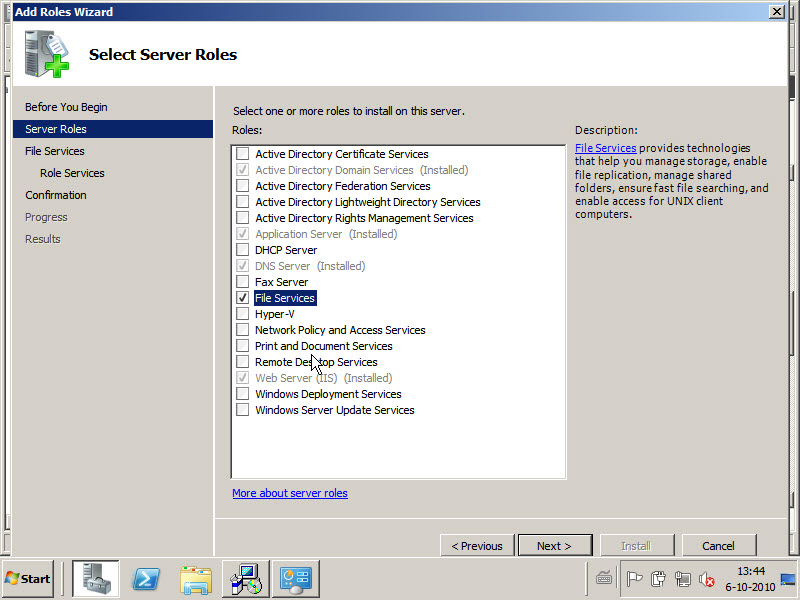 issue in crm language pack