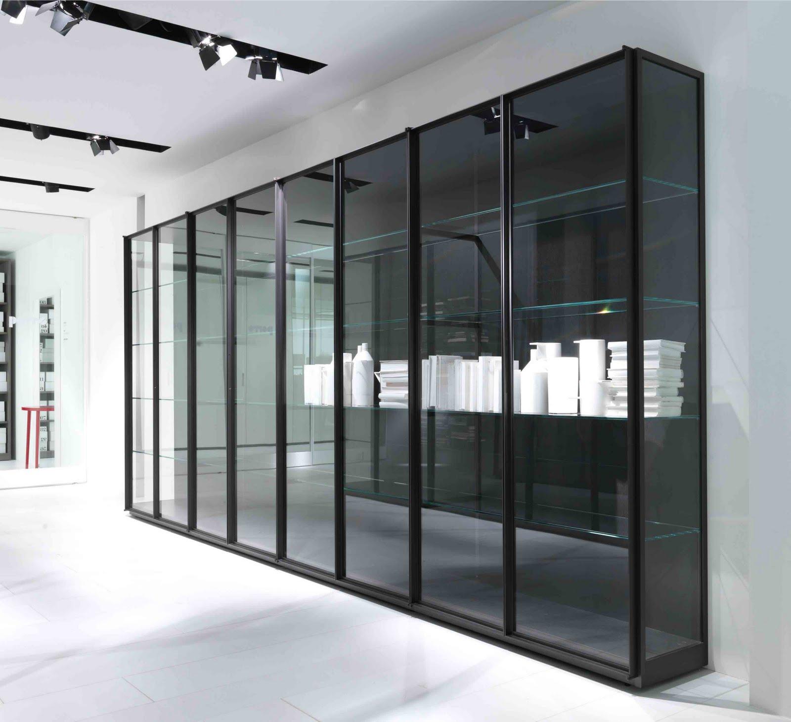 los nuevos productos de la firma porro dise o de. Black Bedroom Furniture Sets. Home Design Ideas