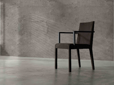 Alternative, a Minimalist Furniture by Joan Lao for Mobilfresno