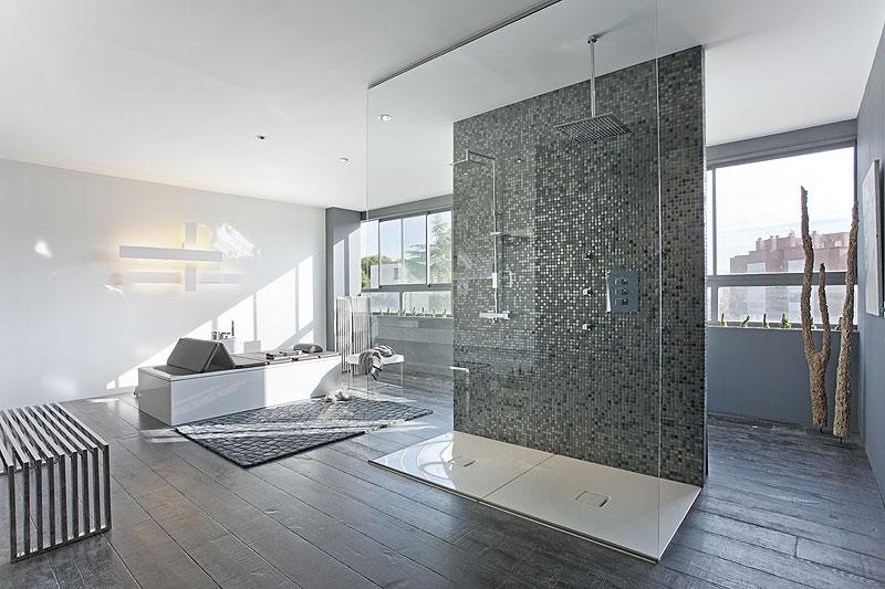 Casa decor barcelona abre sus puertas hasta el pr ximo 8 for Casas minimalistas modernas interiores