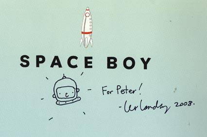 [Space+Boy+auto]