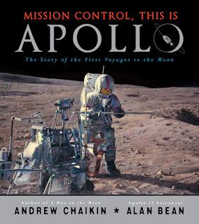 apollo space missions books - photo #1